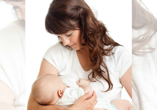 When does Breastfeeding Stop Hurting?3
