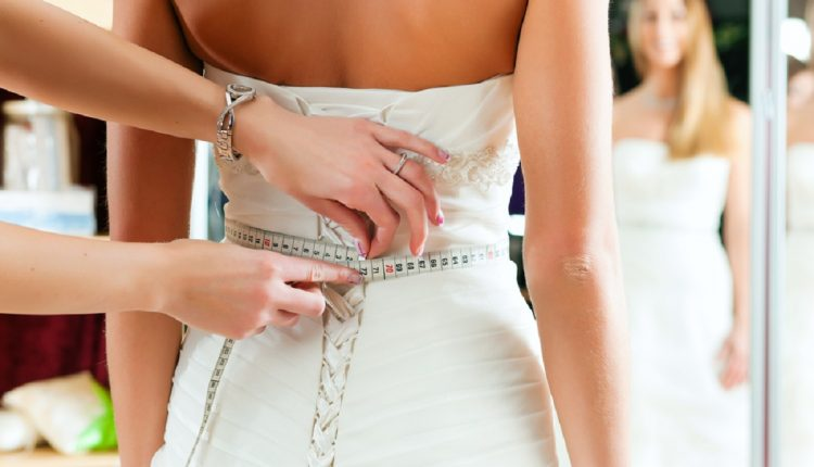 Lose Wight Before Your Wedding Day! - HTV