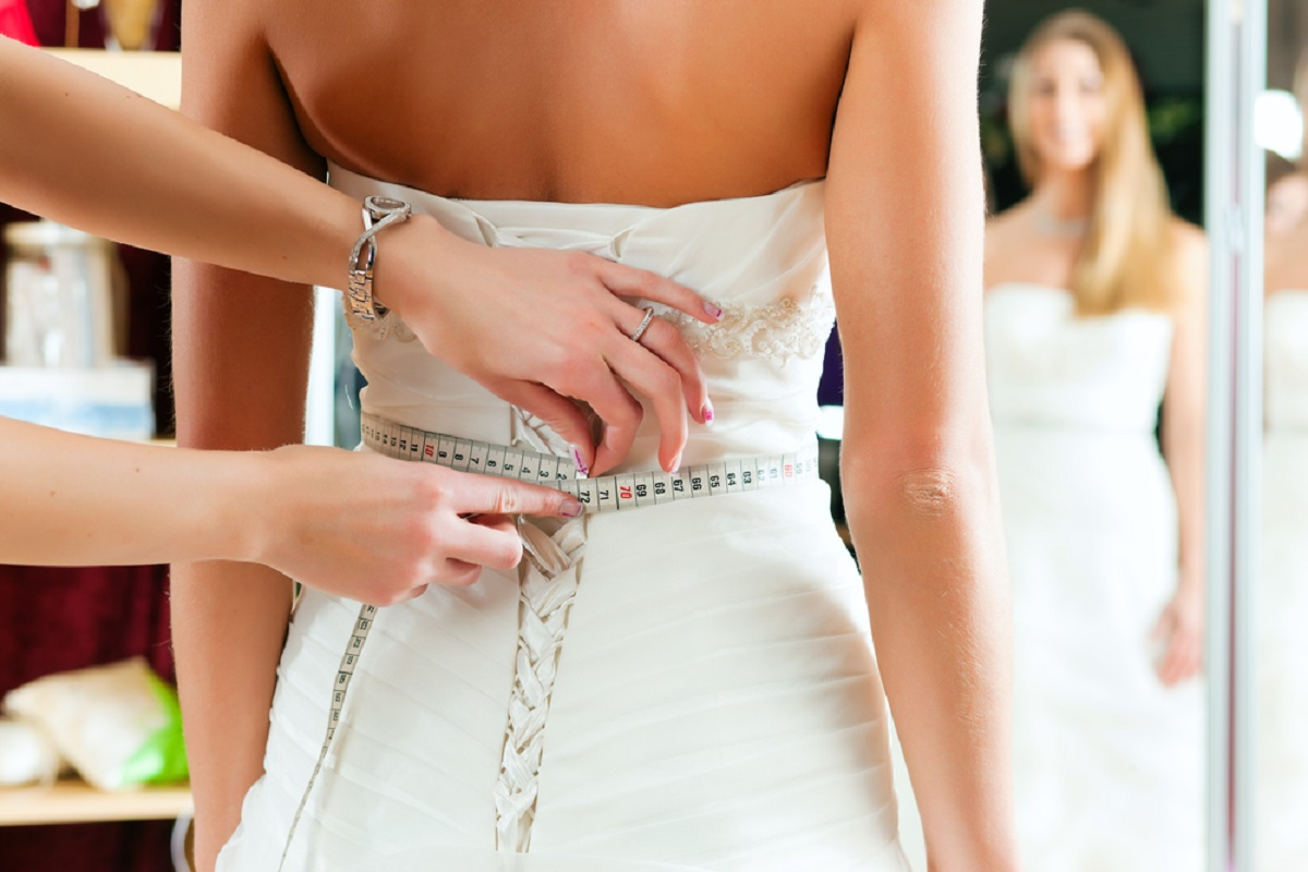 lose weight before your wedding day - HTV