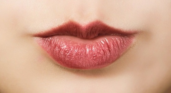 We Know What the Shape of Your Lips Says About Your