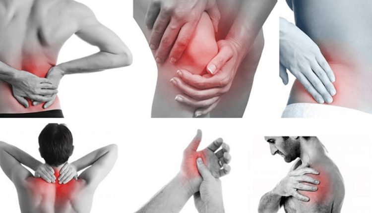 Image result for body pain