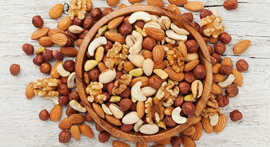 nuts-healthy-food-choices