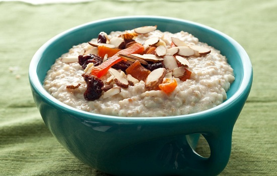 oatmeal-Brain Foods to Boost Your Brain Power