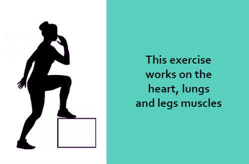 Exercise Tips Lose 200 Calories In Under 3 Minutes Htv