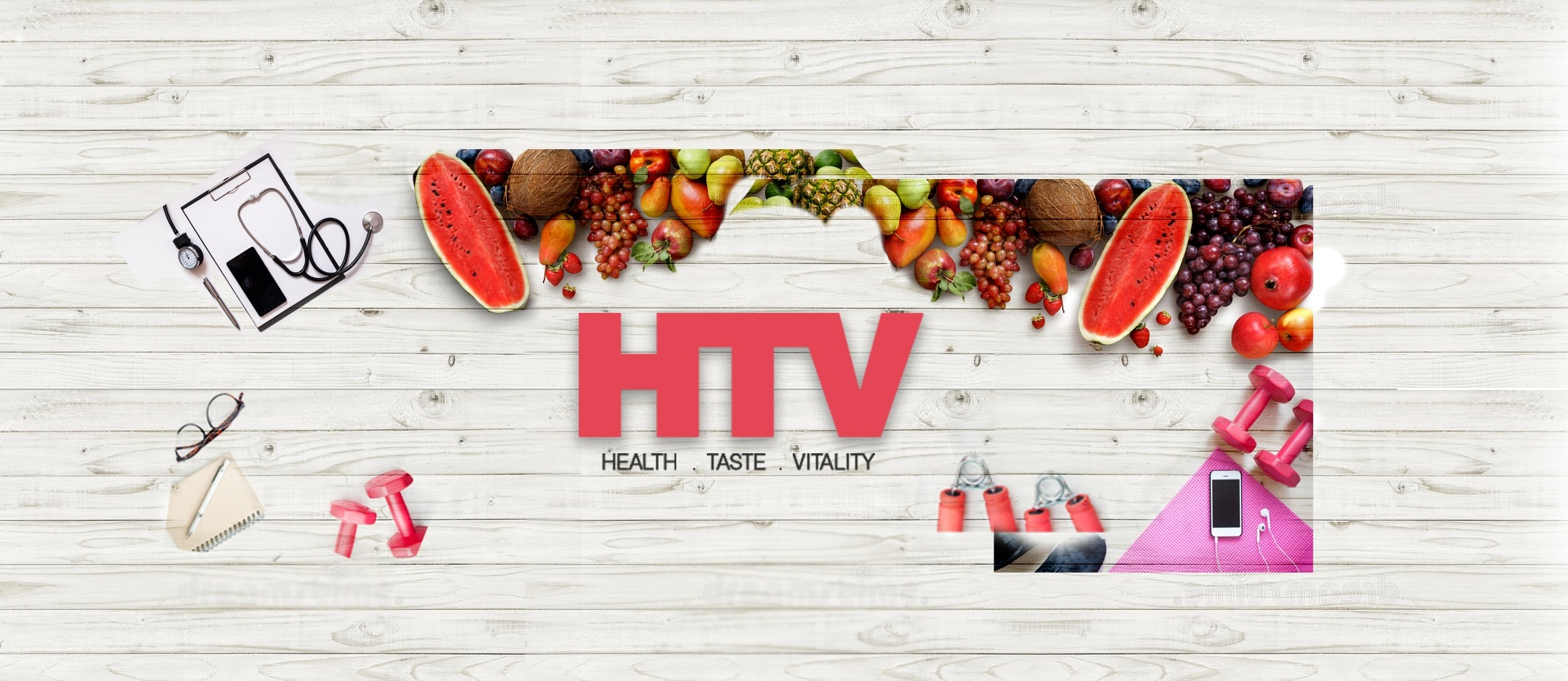 HTV Stands for
